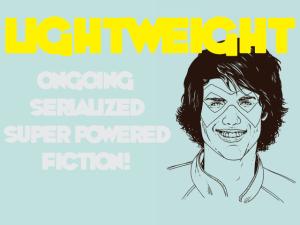 Lightweight-title2